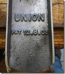 Union Pat 12.8.03