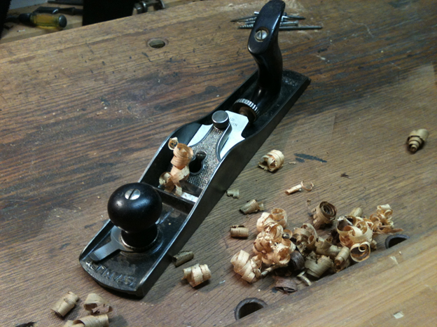 The Stanley 62 Low Angle Block Plane 1905 1942 Timetestedtools