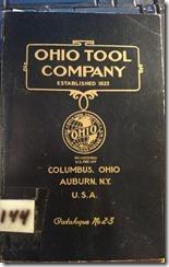 Ohio tool cat