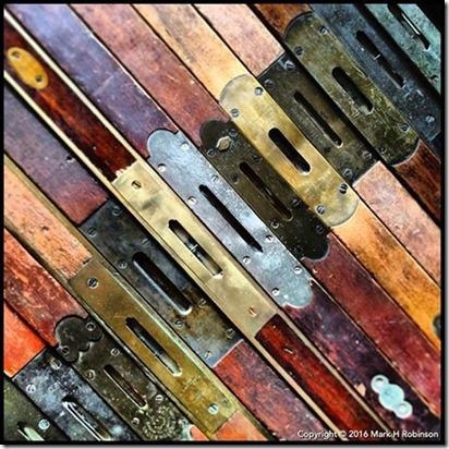 tools used to maek a level
