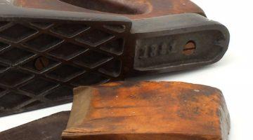 1870 patented OHIO OH MORRIS ELLIS diamond sole INFILL PLANE tool-04