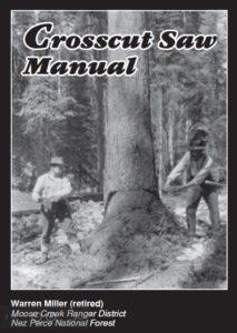 CrosscutSawManual