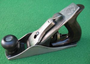 Ohio Tool Co. 01 Smooth Plane