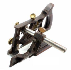 Phillips Plow plane 1870's patent
