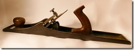 Patented Joiner Plane (Patented 10/20/11)