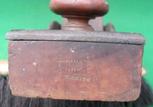 """Worrall Patent 18"""" Transitional Fore Plane"""