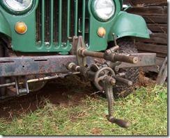 Angular And Ratcheting Drilling Machine 003