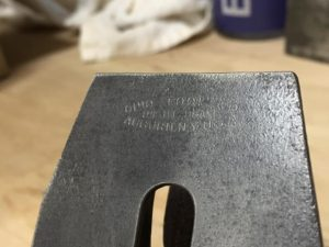 Ohio Tools Thistle Brand