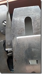 Thistle Blade