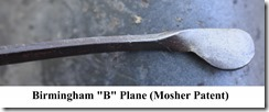 B Plane