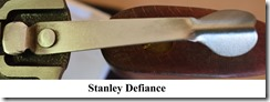 Stanley made Defiance