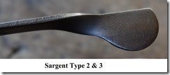 Sargent Type 2&3 Only-2