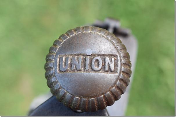 Union #411 - (Like Stanley #113)