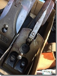 Ohio Tools #326 1/4