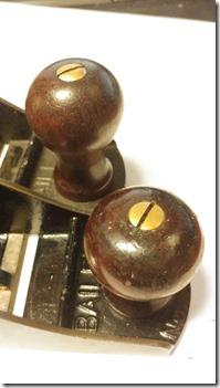 Stanley Low knob/High knob