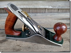 Clifton #4 Smoothing Plane - 01