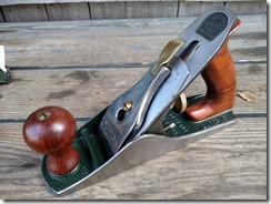 Clifton #4 Smoothing Plane - 02